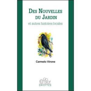 Cover Des-nouvelles-du-jardin-et-autres-histoires-locales Carmelo Virone Carnet de lecture
